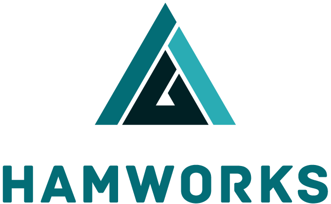 株式会社 HAMWORKS